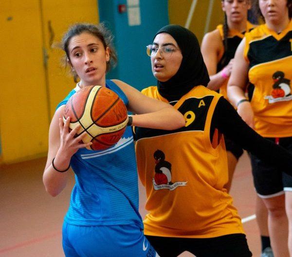Inters 2019 - Basket