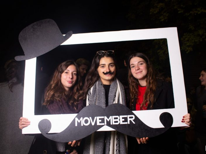 Bar'bu Moustachu 2019- Stand