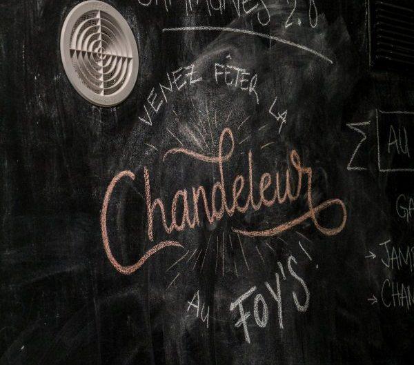 Chandeleur 2020